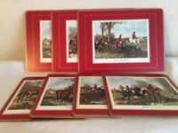 Vintage Pimpernel Traditional Placemats