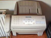 Canon B150 Telephone Fax Machine