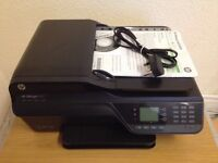 hp 4620 printer all in one