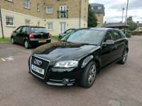 2011 AUDI A3 Sport 2.0 TDI Sportback 5DR Bluetooth *Loaded*