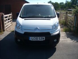 CITROEN DISPATCH 1000 EN RISE HDI