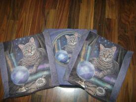 Lisa Parker Exclusive Design Picture Pillow Covers x 3 - Norwich