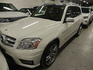 2012 Mercedes-Benz GLK-Class NAVIGATION, PANO ROOF, BACK UP CAME