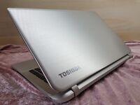 Toshiba Satellite S50-B-12Q