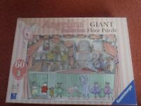 Angelina Ballerina 60 large piece jig saw
