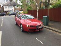 Alfa Romeo 159 lusso