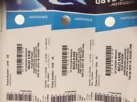 Miles Kane tickets -Glasgow 22nd November
