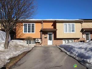 189 900$ - Maison en rangée / de ville à vendre à Gatineau
