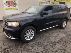 2015 Dodge Durango SXT, Automatic, 3rd Row Seating, AWD