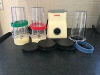 Cooks professional 3 cup blender brand new without box