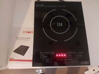 Professional Cooks Induction Cooker Hob
