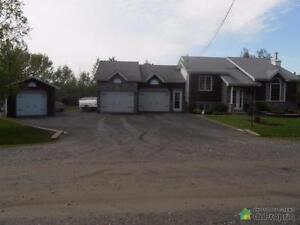 314 900$ - Maison à paliers multiples à vendre