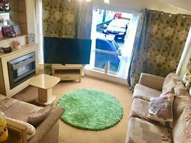 ☀️AMAZING OFFER ,STATIC HOLIDAY HOME FOR SALE,NORTH WEST,4* SEA FRONT HOLIDAYPARK,LANCASHIRE,SALE!☀️