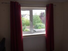 Cirencester, Double room in nice house.