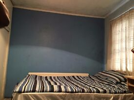 Fully furnished, specious, close to amenities, convenient transportation, double bedroom available.