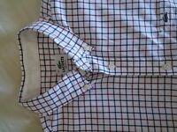 Lacoste shirt for men