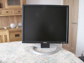 "Dell Ultrasharp 19"" Monitor"