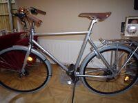 Gents City/Road Bike
