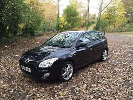 Hyundai i30 2.0 Premium 5dr with 62800 Miles for sale