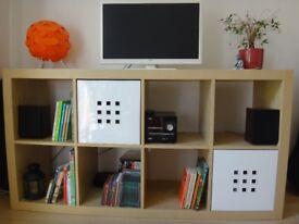Shelving Unit/ Sideboard/ Storage/ Bookcase