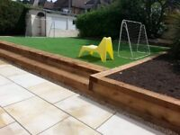 Landscaping, Driveways, Monoblocking, Slabbing, Decking, Fencing, Artificial Grass, Patios