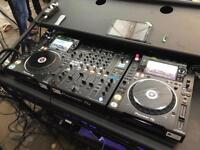 Wanted - Pioneer Cdj 2000 NXS2 decks + Djm 900 nexus mixers - anything taken