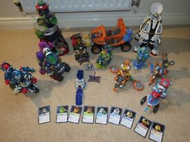 Immaculate - Massive Collection Of ELC Planet Protectors