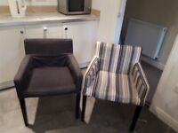 Ikea chairs