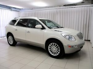2011 Buick Enclave FRESH TRADE!!! CXL SUV 7PASS EXTRA CLEAN!! CX