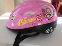 Kids bike safety helmet