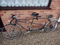 Dawes Super Galaxy Tandem- excellent condition