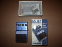 Digitech Multi Voice Chorus