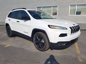 2016 Jeep Cherokee ALTITUDE*-*Neuf*-*DÉMARREUR*-*HITCH*-*