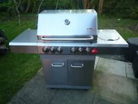 Swiss Grill Barbecue