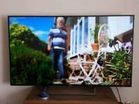 """Sony 55"""" 4k ultra hd smart tv"""