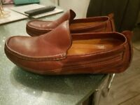 Timberland Boat Shoes Size 7.5
