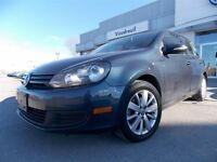 2012 Volkswagen Golf COMFORTLINE / BLUETOOTH / 54$ SEM. / MULTIM