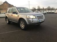 Land Rover Freelander 2 HSE AUTO LOW MILES!!