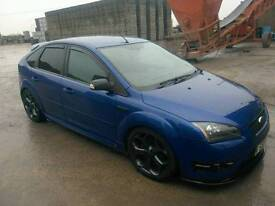 Ford focus st3 2007 5 door
