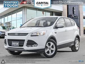 2014 Ford Escape SE 4WD **Heated Seats-Rear Cam-Bluetooth**