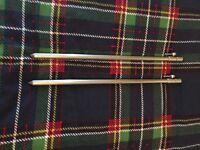 Steve Neville 18 inch bank sticks