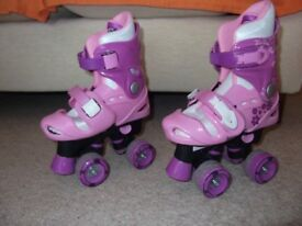 Roller skates J10-13