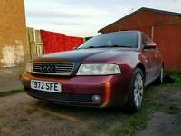 Cheap audi a4 1.9tdi