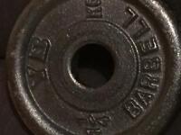 York weights