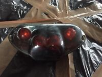 Gilera runner new shape Rear light