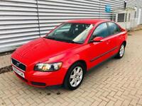 Volvo s40 1.8 in immaculate condition full service history long mot till April 18