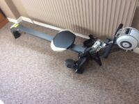 Opti Gym Rowing Machine