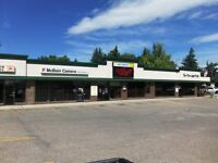 Prime strip mall location - For Lease - Triple Net