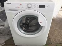 HOOVER VisionTECH 1600RPM 8KG Washing Machine