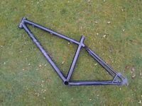 Bike frame Cotic Bfe MTB downhill jump
